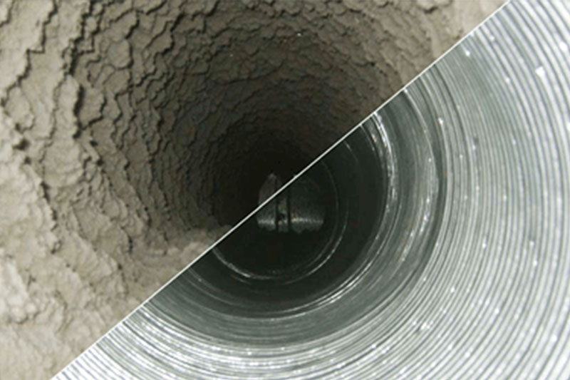 Duct Cleaning Price