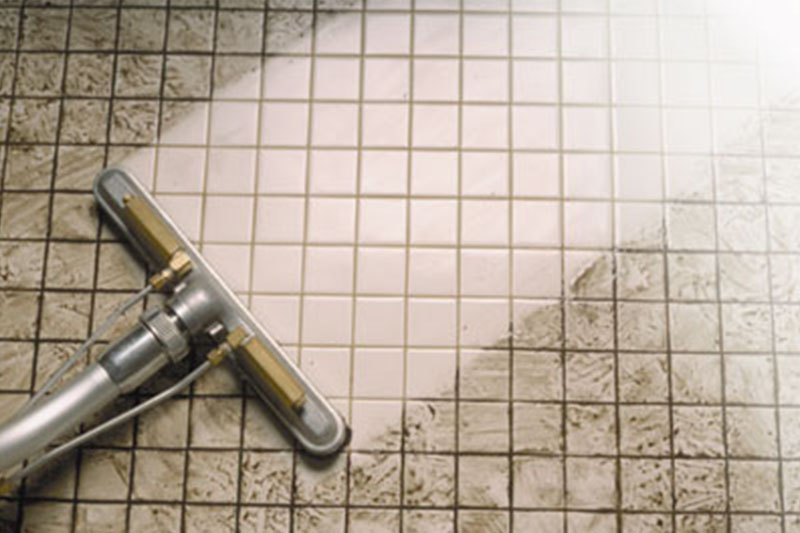 Tiles Cleaning Price